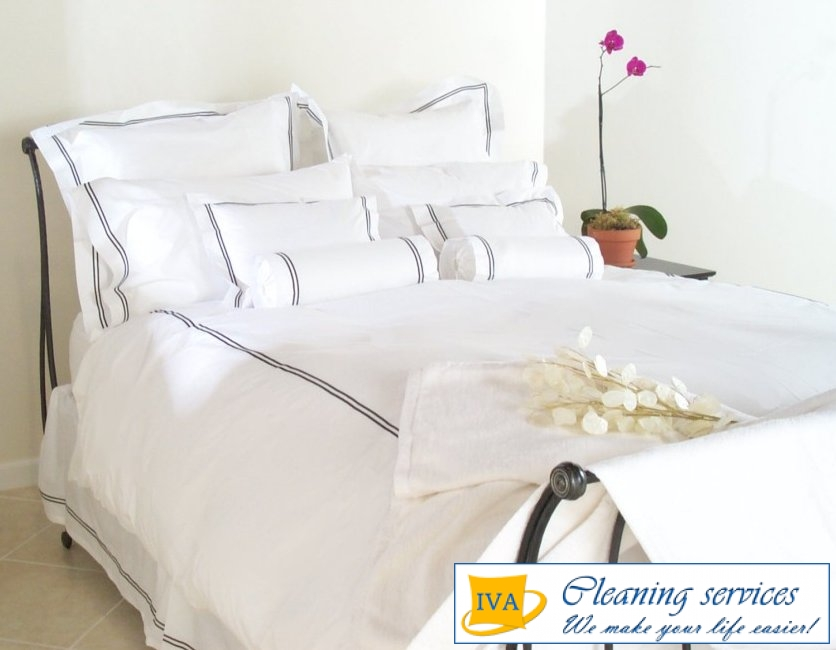 airbnb cleaning, airbnb property clean London, airbnb linens rental