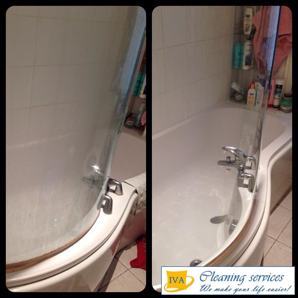 Iva Cleaning Services London Before And After Photos