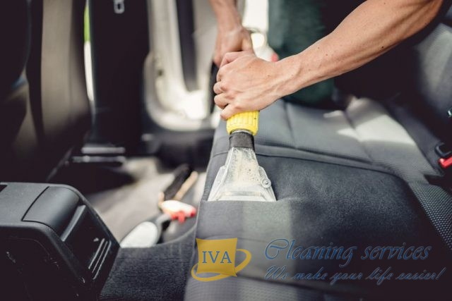 Car Upholstery Cleaning Services London Mobile Car Cleaning