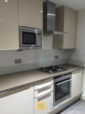 Camden NW1 regular domestic cleaning
