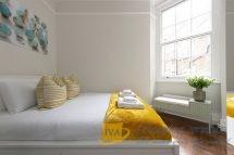 Marylebone airbnb cleaning